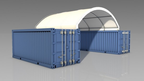 CONTAINER SERIES I.